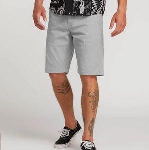 Volcom men's shorts.